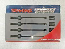 Traxxas Maxx Driveshaft Steel Constant-Velocity WideMaxx 8996X Brand New!!