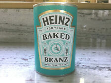 More details for very rare fortnum and mason heinz baked beans 150 years