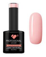 VB-002 VB™ Line Nude Knees Pink Saturated - UV/LED soak off gel nail polish
