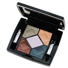 Dior Brown & Blue Eyeshadow 5 Couleurs Palette 556 Contraste Horizon