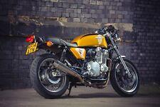 Honda CB1100EX K10 WHITEHOUSE CUSTOM
