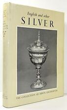 English And Other Silver Irwin Untermyer Yvonne Hackenbroch Antique Ref 1963