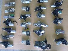 motorino tergicristallo posteriore C3 anno 2009