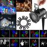 LED Laser Projektor Gartenlicht Beleuchtung Laserlicht  Xmas Wasserdicht Heiß