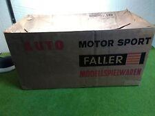 Faller AMS Versand Karton aus den 60er Jahren MEGA Selten ca. 55 x 30 x 30