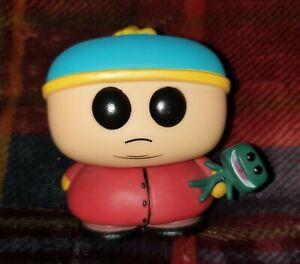 FUNKO POP! VINYL - SOUTH PARK - CARTMAN WITH CLYDE