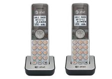 2 - AT&T CL80101 1.9 GHz Cordless Expansion Handset for CL82301 CL82351 CL82401