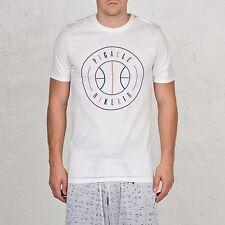 Nike Lab QT Pigalle Aop Shirt - Size XL - 776141-100 Air Force 1 Lebron Nikelab