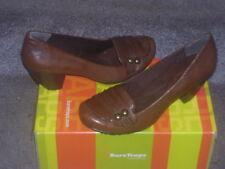 "Women's Bare Traps ""Trina"" Brown 6.5 Shoes"