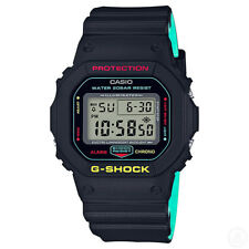 CASIO G-SHOCK Special Colour Edition Watch GShock DW-5600CMB-1