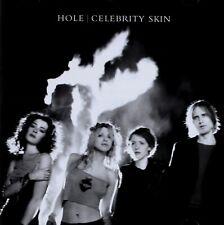Hole - Celebrity Skin vinyl LP NEW/SEALED