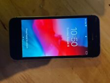 New listing Apple iPhone Se - 128Gb - Space Gray (T-Mobile) A1662 (Cdma + Gsm)