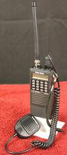 REALISTIC / RADIO SHACK HTX-202 Ham VHF 2 meter 144 mHz FM Transceiver 19-1120