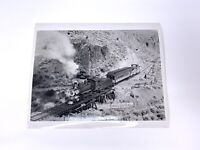 Virginia & Truckee Original Old Train Photo