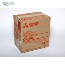 MITSUBISHI CK 9015 10x15 cm für 600 Bilder