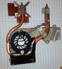 DISSIPATORE VENTOLA FAN OLIDATA TEHOM 5200 AD5405HB-TB3 TB3 NOTEBOOK COMPUTER PC