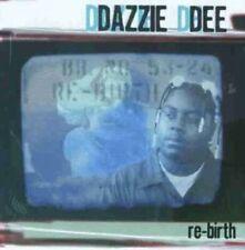 Dazzie Dee Re-birth (1996) [CD]