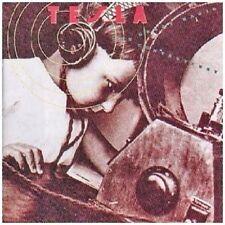 Tesla-The Great Radio Controversy CD 13 tracks Heavy Metal/Hard Rock Nuovo