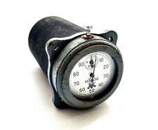 Vintage Impulse Pulse Meter Counter MES 54 USSR Russian Soviet Working!