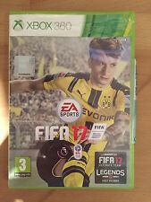 FIFA 17 FOR THE XBOX 360