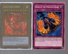 Yugioh Card - Horn Of The Phantom Beast OP04-EN027