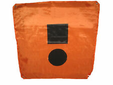 3x3 ft Nautical Boat Boating Distress Polyester Flag 3' x 3' Banner Grommets