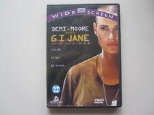 G.I.JANE - DVD