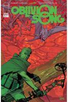 Oblivion Song #5 Robert Kirkman Image Comics 1st Print 2018 unread NM
