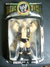 Stone Cold Steve Austin LJN Classic Superstars Series 14 Wrestler Figure