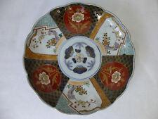 Antique,c1900,Hand Painted,Japanese Imari Shallow Dish