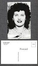 Black Dahlia Real Photo Postcard PC Los Angeles Murder Victim