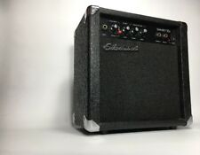 Silvertone Smart IIIs Guitar Amp Amplifier 26 Watts