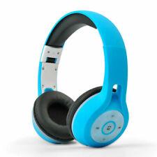 Bluetooth V2.1 Headphones Over Ear Hi-Fi Stereo Wireless Headset W/ Mic Handfree