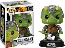 Gamorrean Guard Star Wars Pop! Funko NIB new in package new in box 12