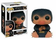 Fantastic Beast and Where to Find Them - Funko Pop 08 - Niffler - Snaso - Vinyl