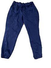 Scrubstar Women's Premium Ultimate Jogger Scrub Pants Medium Petite Navy