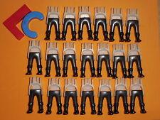 Playmobil jambes beaucoup de Playmobil, morceaux PLAYMOBIL PIERNAS, 20 unidades