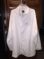 Starbury Athletic Jacket by Stephon Marbury Snap Front Closure Mens XXL