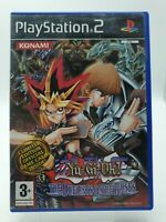 Yu-Gi-Oh! - Yu-Gi-Oh! The Duelists of the Roses (PS2) - Game