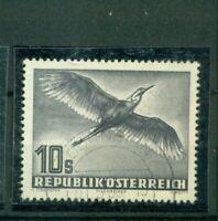 Österreich, Vögel, 987 gestempelt