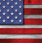 Flag Napkins USA Beverage Napkins BBQ Decoration Patriotic Summer Party Supply