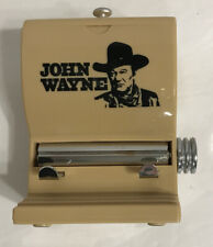 John Wayne Toothpick Dispenser 2012 John Wayne Enterprises