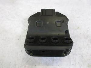 1. Kawasaki ZX-9 R ZX900B Boite de Filtre a Air Housing Air Box