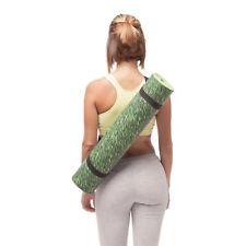 Naturaleza Esterilla de yoga zacate
