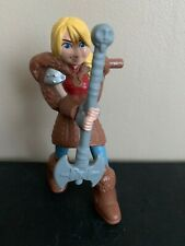 how to train your dragon astrid Figure