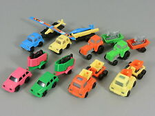 AUTOS: Fahrzeuge mit Anhänger EU 1994 - Komplettsatz + alle 4 Varianten