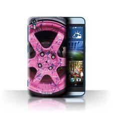 Étuis, housses et coques roses HTC Desire EYE pour téléphone mobile et assistant personnel (PDA) HTC