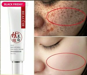 Whitening Freckle Face Cream hyaluronic acid life cell Collagen Repair Day Cream