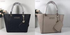 Kamryn Shopper Tote Handbag Embossed Signature 4G Logo Purse NWT