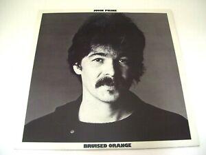 BRUISED ORANGE JOHN PRINE VINYL RECORD RARE ASYLUM WEA RECORDS 1978 6E-139